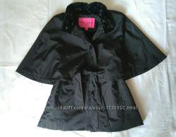 Куртка накидка бренда Betsey Johnson р. L 48-50