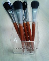 Стакан-поставка для кистей и карандашей Barocco