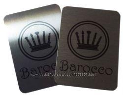 Палитра для смешивания текстур Barocco