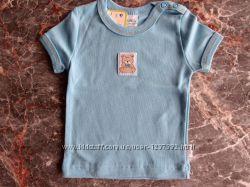 Детские футболки ТМ Смил от 3 месяцев