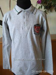 Рубашки, регланы-поло для мальчиков от 134 до 164 размера