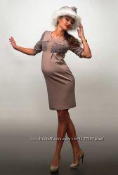 Платье для бременных