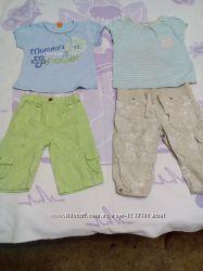 Шорты, штани для девочки 98-104, 3-4 года