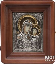 Икона Казанская Богородица