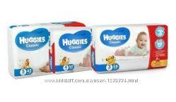 Подгузники Huggies Classic - в наличии, по отличным ценам.
