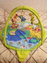 Музыкальный игровой коврик Mothercare