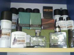 Кедр та зелений лимон - парфуми для чоловіків Ів Роше