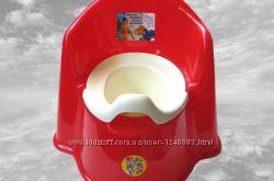 Горшок детский Кресло 3