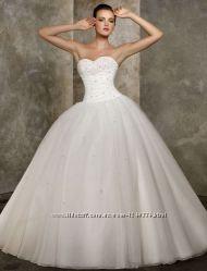 Свадебное платье Mori Lee