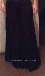 Брюки- юбка