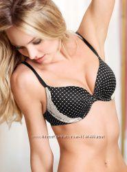 34С нижнее белье Виктория Сикрет оригинал. Victoria&acutes Secret  bra
