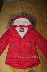 Куртка зимняя Review Kids Германия