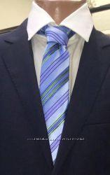 Шелковые французские и итальянские галстуки - отличный подарок