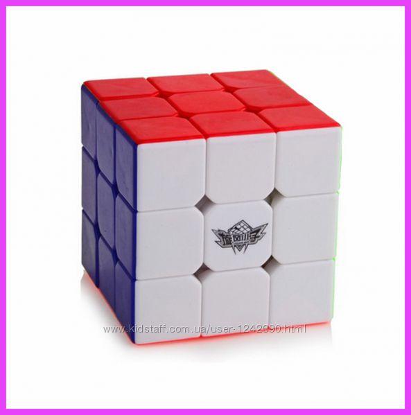 Кубик Рубика 3х3х3 фирмы Cyclone Boys скоростной