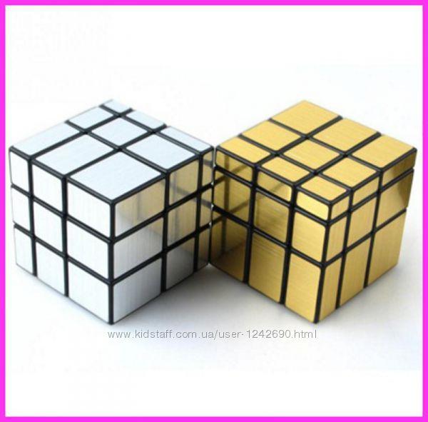 Кубик Рубика Зеркальный фирмы ShengShou Mirror