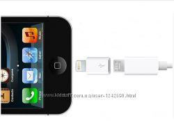 Переходник Micro USB кабель зарядное устройство для iPhone 6 5 5S