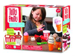 Наборы для лепки Tutti Frutti - пластилин, который вкусно пахнет
