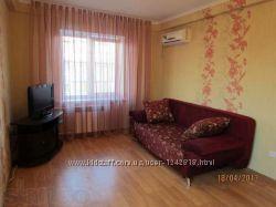 Почасово. Уютная, чистая квартира в Оболонском р-не.