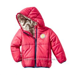 Куртка, термоштаны C&A, H&M Германия.