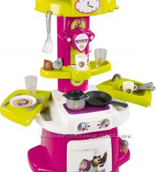 Ігрова дитяча кухня Маша і Ведмідь Smoby 310700
