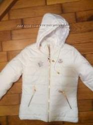 Куртка Moncler для детей и их мам