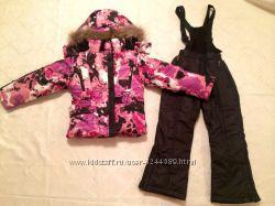 Зимние мембранные комплекты для девочек ARISTA -35 Опт-Розн