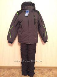 Теплые зимние мембранные костюмы для мужчин Kalborn 0-30Опт-Розн