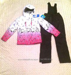 Теплые мембранные женские горнолыжные костюмы, комплекты куртки