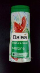 Увлажняющие Гели для душа Balea, ароматные, приятные, мммм.