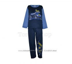 Пижама для мальчика Венгрия.