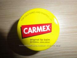 Бальзам для губ Carmex Original Formula