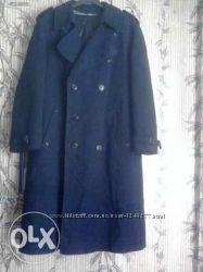 Кашемировое пальто 50й р-р