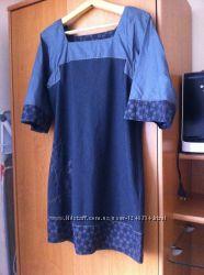 Шерстяное платье COP COPINE