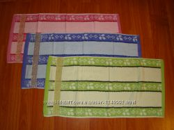 полотенце махровое 35х70см код. 0016