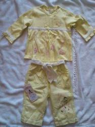 Комплект дитячий aziz bebe