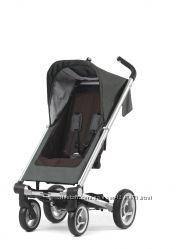 Универсальная коляска 2в1 Mutsy Exo  Smoke brown