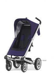 Универсальная коляска 2в1 Mutsy Exo Purple black