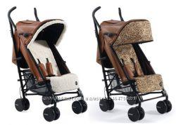 Стильная коляска-трость MIMA Bo разные цвета