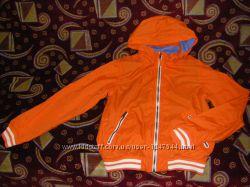 Дождевик, ветровка, демисезонная, лыжная куртка Yigga GRAVITY  146-164