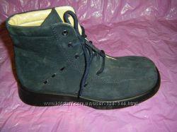 Кожаные ботинки, кроссовки, сапожки   30-33 р.