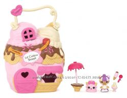 Lalaloopsy Tinies House - Scoops´ House