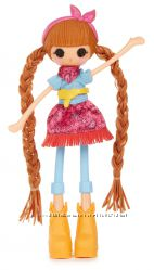 Lalaloopsy Girls Basic Doll - Prairie Dusty Trails