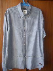 Рубашка с длинным рукавом Garcia Jeans
