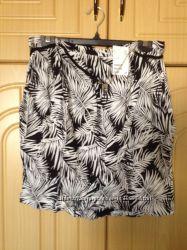 Новая модная юбка H&M