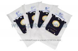 Набор мешков для пылесоса Philips