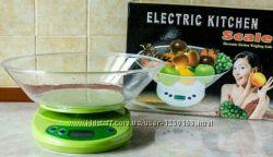 Весы электронные с чашей, EK01 для кухни, по низким ценам