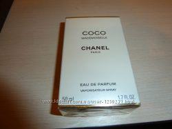 продам Chanel Coco Mademoiselle