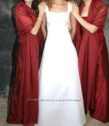 Платье свадебное Утонченность Бу