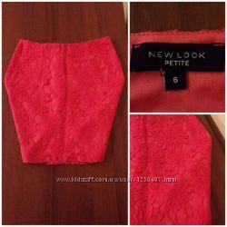 Шикарная новая юбка New Look