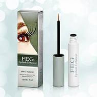 FEG  ФЭГ сыворотка для роста ресниц оригинал с голограммой